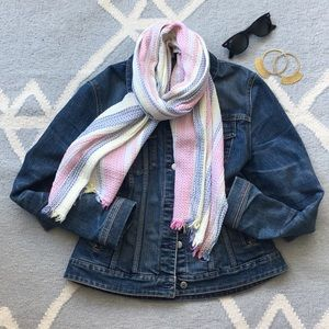 Summer Scarf // Banana Republic
